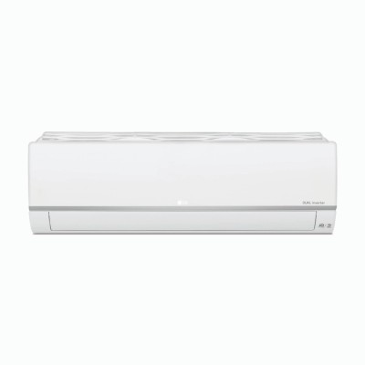 LG 1.5 Ton 5 Star BEE Rating Split AC  - White(JS-Q18KUZD, Copper Condenser)