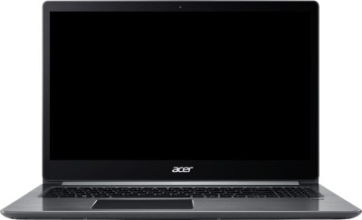 Acer Swift 3 Ryzen 5 Quad Core - (8 GB/1 TB HDD/Linux) SF315-41 Laptop(15.6 inch, STeel Grey, 2.1 kg)