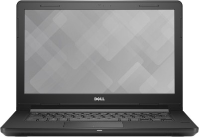 Dell Vostro 14 3000 Core i5 8th Gen - (4 GB/1 TB HDD/Linux/2 GB Graphics) 3478 Laptop(14 inch, Black, 1.76 kg)