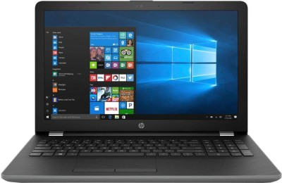 HP 15 Core i3 6th Gen - (4 GB/1 TB HDD/Windows 10 Home) 15q-bu021TU Laptop(15.6 inch, Smoke Grey, 1.86 kg)