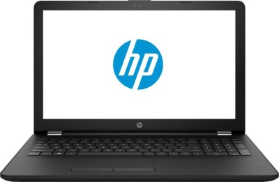 HP 15 Core i5 8th Gen - (4 GB/1 TB HDD/DOS) 15-bs164tu Laptop(15.6 inch, Black, 2.1 kg)
