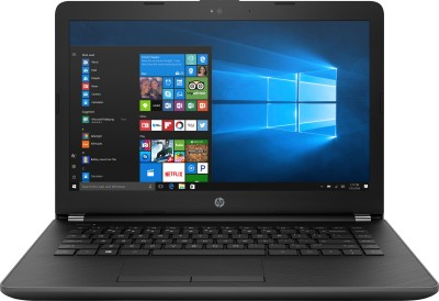 HP 14 Core i3 7th Gen - (4 GB/1 TB HDD/Windows 10 Home) 14-bs730tu Laptop(14 inch, Smoke Grey, 1.9 kg)