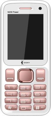 Ssky N230(Rose Gold)