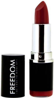 Freedom Lipstick Pro Red 109(3.5 g, 109)