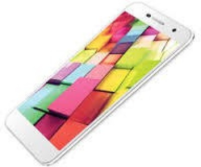 Intex INTEX AQUA TREND (White, 16 GB)(2 GB RAM)
