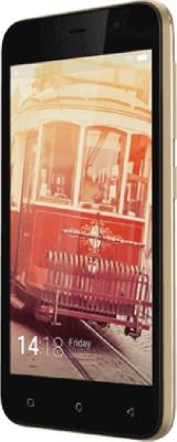 Gionee Pioneer P3S (GOLDEN, 16 GB)(1 GB RAM)