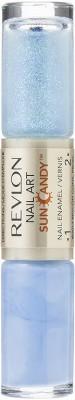 Revlon Sun Candy Nail Enamel Northern Lights (400)(Northern Lights)