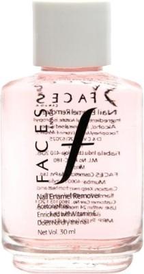 Faces Nail Enamel Remover(30 ml)
