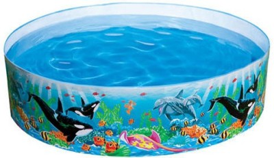 Intex Ocean Reef Snapset Pool (6' x 15