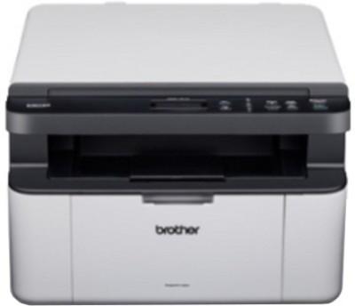 Brother DCP-1601 Multi-function Printer(White, Black, Toner Cartridge)