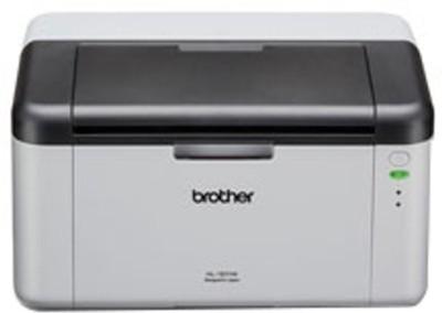 Brother HL-1211W Single Function Wireless Printer(White, Black, Toner Cartridge)