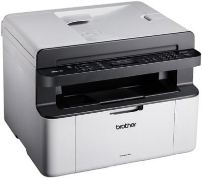 Brother DCP 1616NW Multi-function Wireless Printer(White, Black, Toner Cartridge)