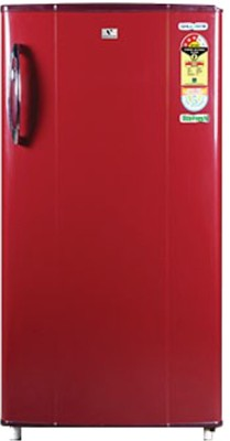 Videocon 190 L Direct Cool Single Door Refrigerator(Lotus Pink, VA203E)