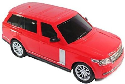 Buds N Blossoms Rangerover Style Model Car(Red)