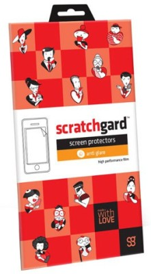 Scratchgard Screen Guard for Micromax Q372 Unite 3