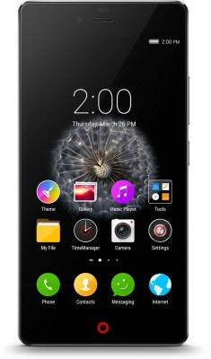 ZTE Z9 Mini (Black, 16 GB)(2 GB RAM)