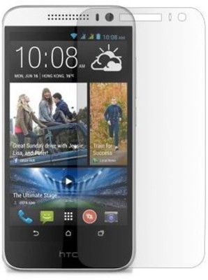 JED Jed Htc Desire 616 Tempered Glass Screen Guard Tempered Glass for HTC Desire 616