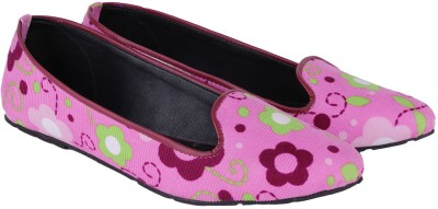 Paduki Multicolor Bellies For Women(Multicolor)
