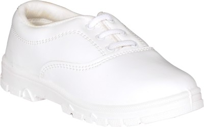 Spead Lace Up(White)