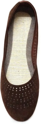 Royal Indian Exposures Flat Bellies(Brown)