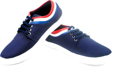 NAMO Canvas Shoes(Blue)