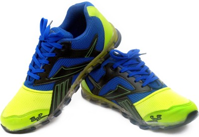 NAMO Running Shoes, Walking Shoes(Green, Blue)