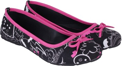 Paduki Bellerina Bellies For Women(Multicolor)