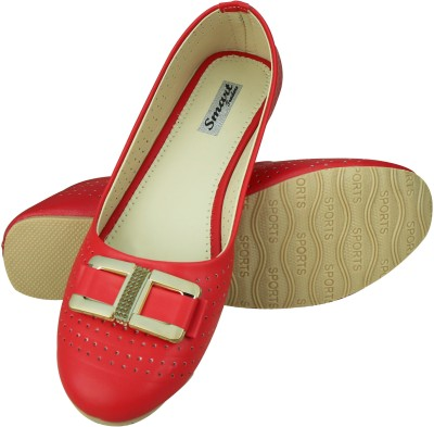 Smart Traders Girls(Red)