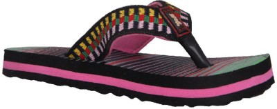Guys & Dolls Boys Slipper Flip Flop(Multicolor)