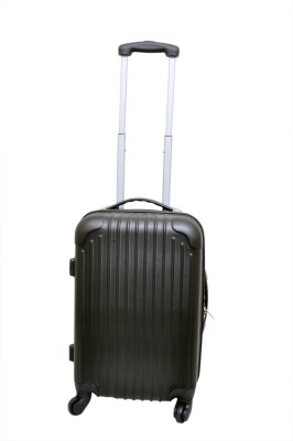 Fochier F1 Cabin Luggage - 20 inch(Black)
