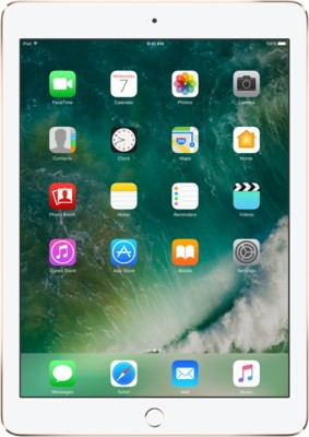 Apple Air 2 32 GB 9.7 inch with Wi-Fi+4G(Gold)