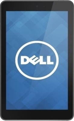 Dell Venue 7 3741 Tablet(Black)