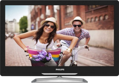 Philips 60cm (24 inch) Full HD LED TV(24PFL3159)
