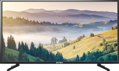 Intex 80cm (31 inch) HD Ready LED TV(LED-3220)