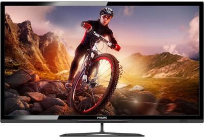 Philips 98cm (39 inch) Full HD LED Smart TV(39PFL6570)