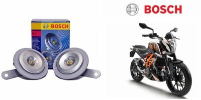 Bosch Horn For KTM Duke 390