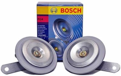 Bosch Horn For Hyundai Verna