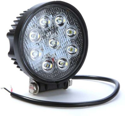 Sans LED Fog Light For Bajaj Pulsar 180 DTS-i