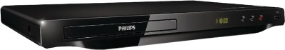 Philips DVP3618/94 DVD Player(Black)