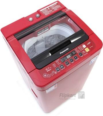 Panasonic 6.5 kg Fully Automatic Top Load Washing Machine(NA-F65H6FRB)