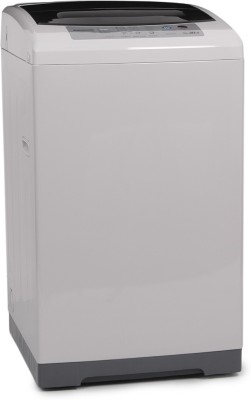 Panasonic 6 kg Fully Automatic Top Load Washing Machine Grey(NA-F60L5WRB)