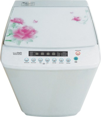 Lloyd 7 kg Fully Automatic Top Load Washing Machine(LWDD70UV)