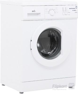 Kelvinator 6 kg Fully Automatic Front Load Washing Machine(KF6091WH-GWG)