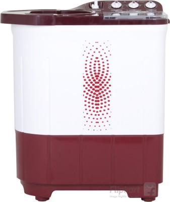 Sansui 6 kg Semi Automatic Top Load Washing Machine(WMSS60AS-CMA)