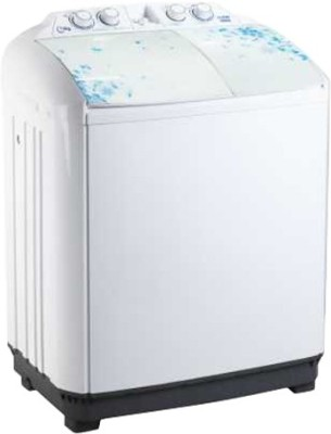 Lloyd 7.8 kg Semi Automatic Top Load Washing Machine(LWMS78L)