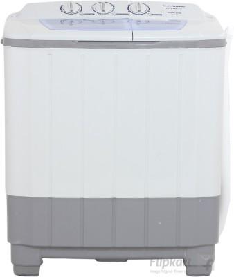 Kelvinator 6 kg Semi Automatic Top Load Washing Machine(KS60VAGL)