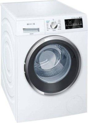 Siemens 8 kg Fully Automatic Front Load Washing Machine(WM12T460IN)