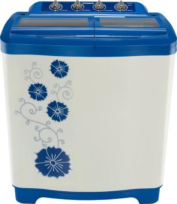 Panasonic 8 kg Semi Automatic Top Load Washing Machine(NA-W80H2ARB)