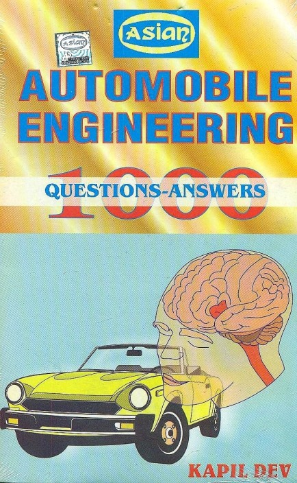 A Textbook Of Automobile Engineering by R K Rajput PDF