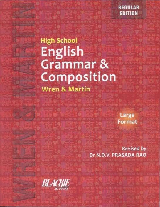 Download English wren and martin pdf files